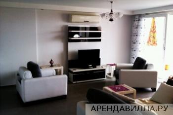 Гостиная (1 этаж)