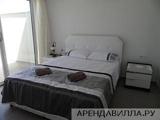 Спальная компата (2 эт.)